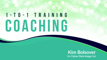 1-to-1 Image Training & Coaching