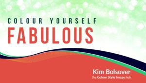 colour yourself fabulous