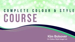 complete colour & style course
