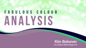 colour analysis course
