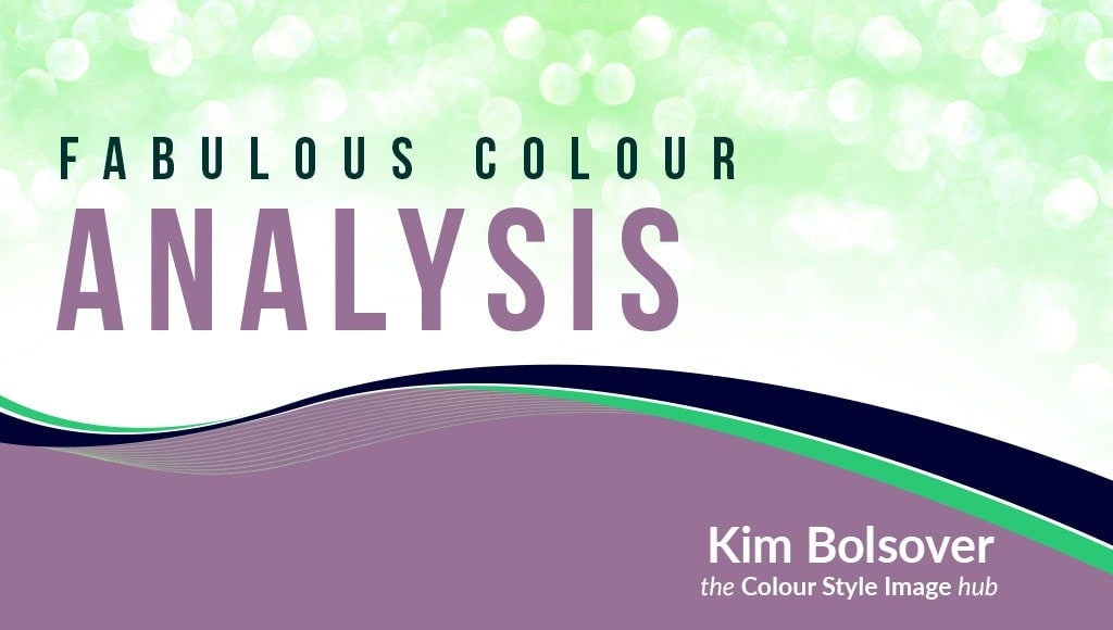 fabulous colour analysis course