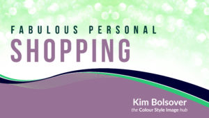 personal shopping course