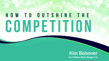 how to outshine the competition