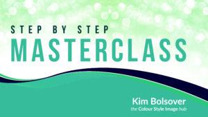 step-by-step masterclass