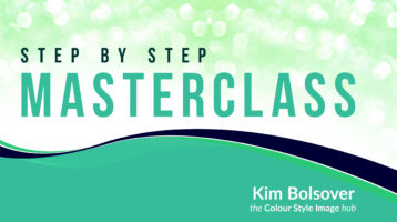 step-by-step masterclass