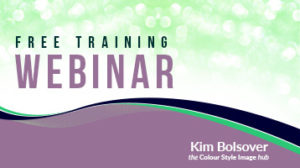 free image consultant training with kim bolsover