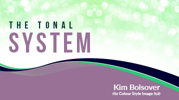tonal system training with kim bolsover
