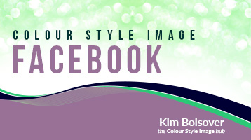 Colour Style Image on Facebook