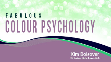 Fabulous Colour Psychology