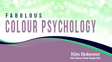 colour psychology course