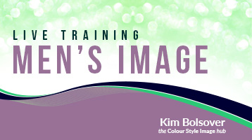 men's image training