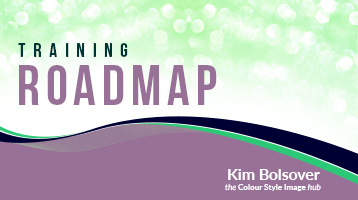 image consultant training roadmap
