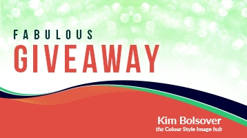 Look Good Feel Good Be Fabulous! Giveaway