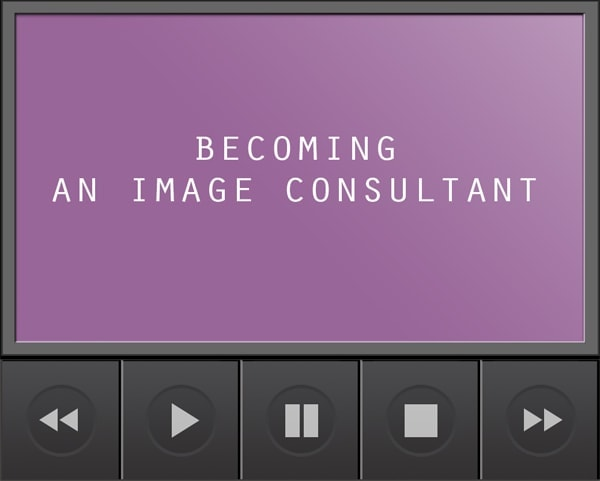 free online image consultant training