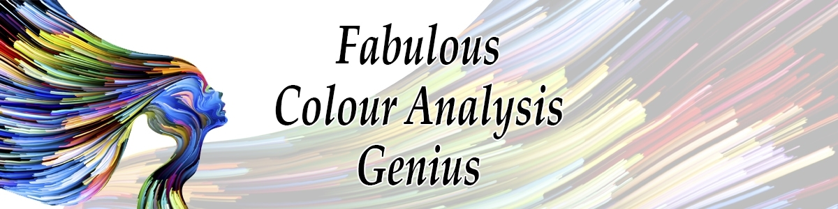 fabulous colour analysis genius program