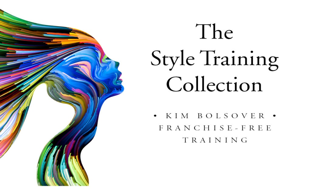 the style training collection